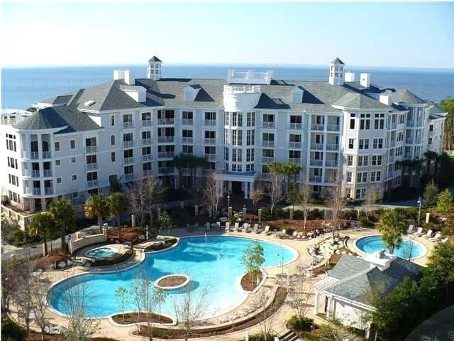 Luxury 3rd Floor Sandestin Studio  - Miramar Beach - Byt