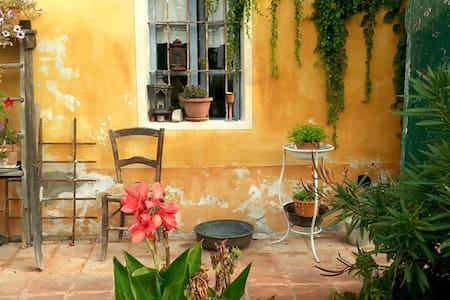 Panperdu B&B - Camera Verde - Sciolze - Bed & Breakfast