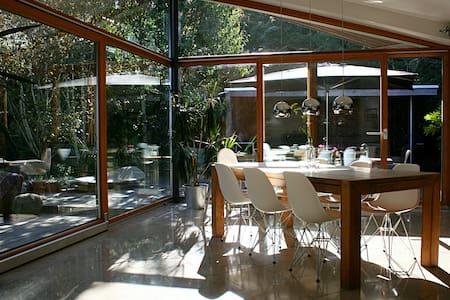 Stunning environmental  haven  - Ashford - House