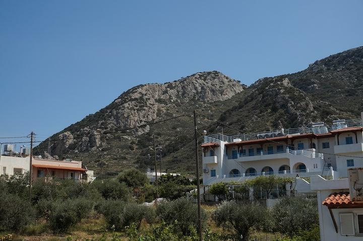 Maria Apts - Apartment Urania