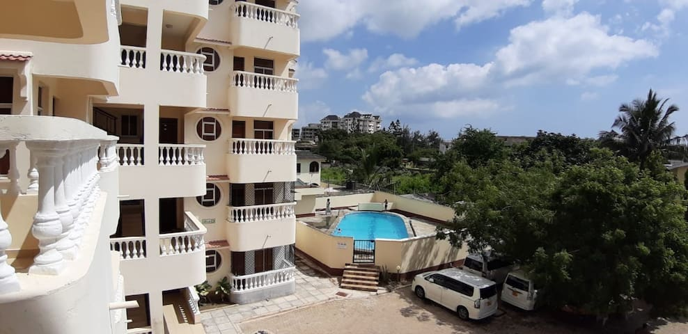 Nyali Serviced Apartments