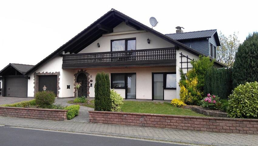 Ferienwohnung Julia (bis zu 4 Pers) - Elsenfeld - Apartament