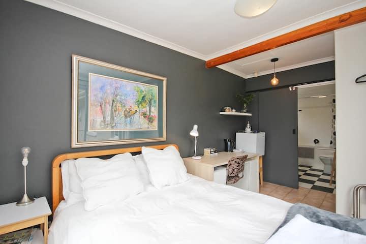 Stellenbosch en-suite