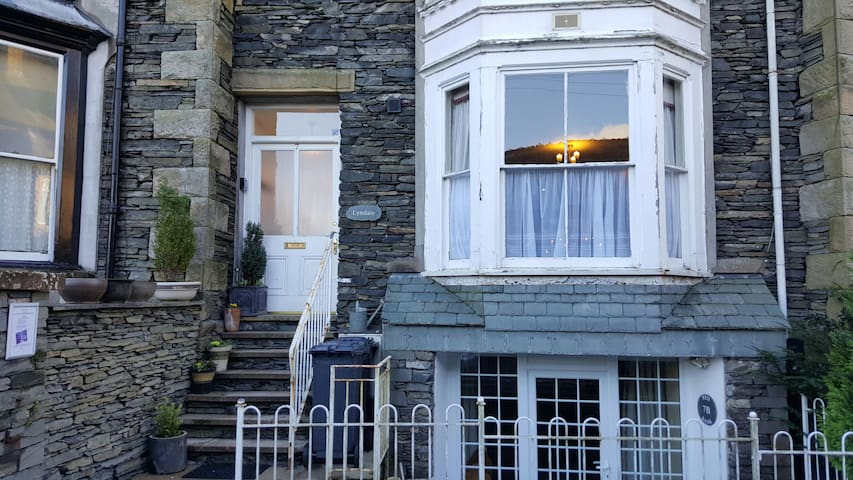 Lyndale family accommodation, Heart of the Lakes - Windermere - Leilighet