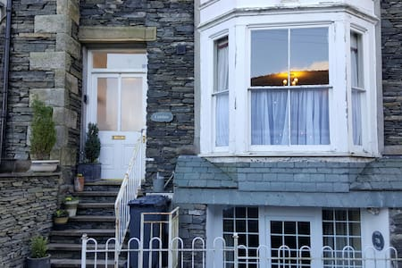 Lyndale family accommodation, Heart of the Lakes . - Windermere