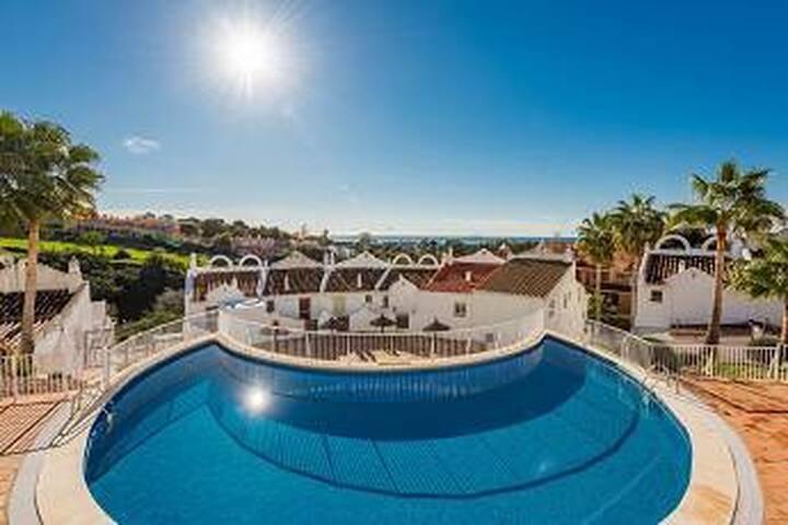 Vacaciones en Marbella !!!! - Marbella - House