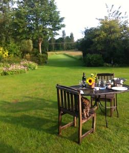 B&B in Rural Worcestershire - Inkberrow