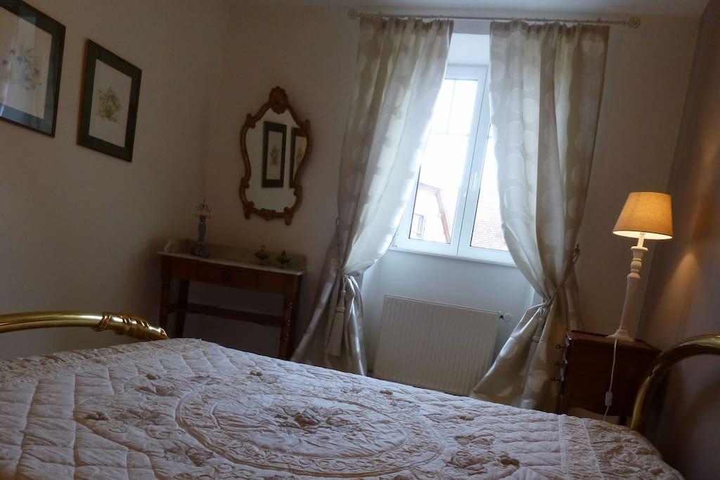 Chambre lit 160 2 personnes