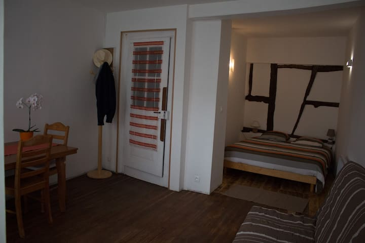 35m²  bedroom in an Alsacian house - Brumath - Casa