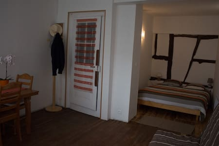 35m²  bedroom in an Alsacian house - Brumath