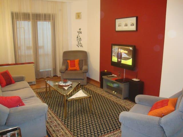 RUZVELTOVA - Belgrade - House