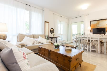 LUXURY HOLIDAY IN SEVILLE.10'CENTRO - Mairena del Aljarafe