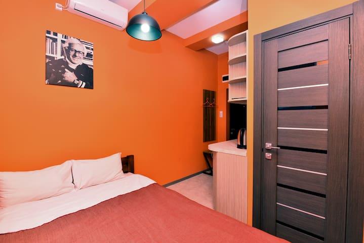 Bradbury apartment