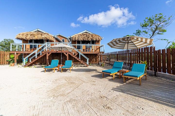 Casa Nova Cabanas Beachfront Cabana, Secret Beach