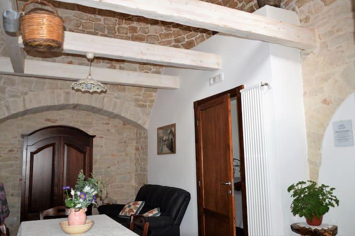 Casa vacanza Trulli Alberobello
