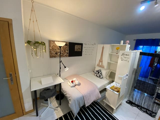 Harmonious Shared Room - Braga 01B - UMinho