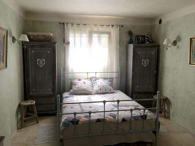 Мimosa. Beautiful room with gorgeous bathroom. - Saint-Paul-de-Vence - Villa