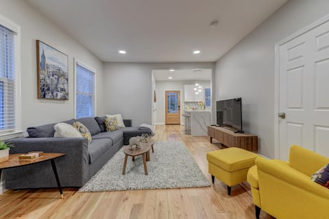 Cozy 1 BR Central Princeton Loft w/ Parking
