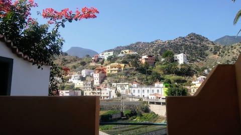 Casa Morera, Vallehermoso