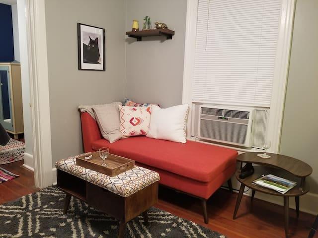 Stacy's Kicka** Cottage