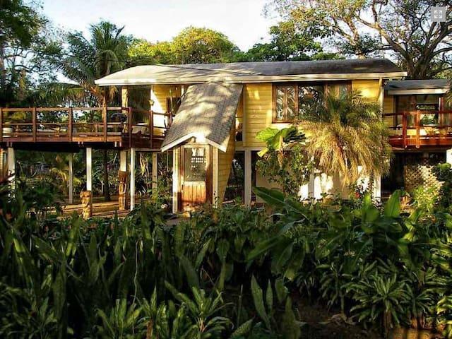 The Mango House - 2 Bed 2 Bath Ocean View