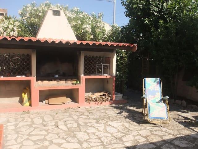 maison avec jardin proche de la mer - Agde - Rumah
