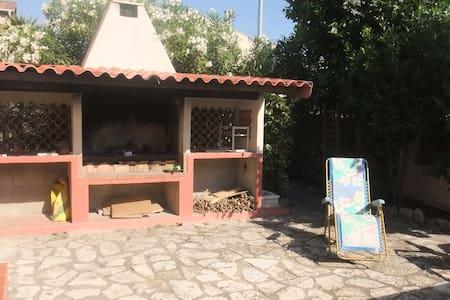 maison avec jardin proche de la mer - 阿格德 - 独立屋