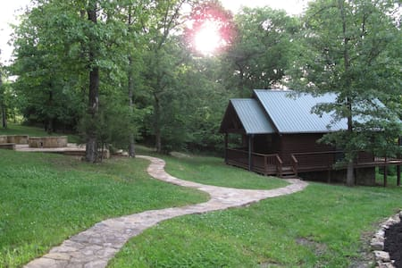 North Fork River Cabin - Fly Fishing Paradise!
