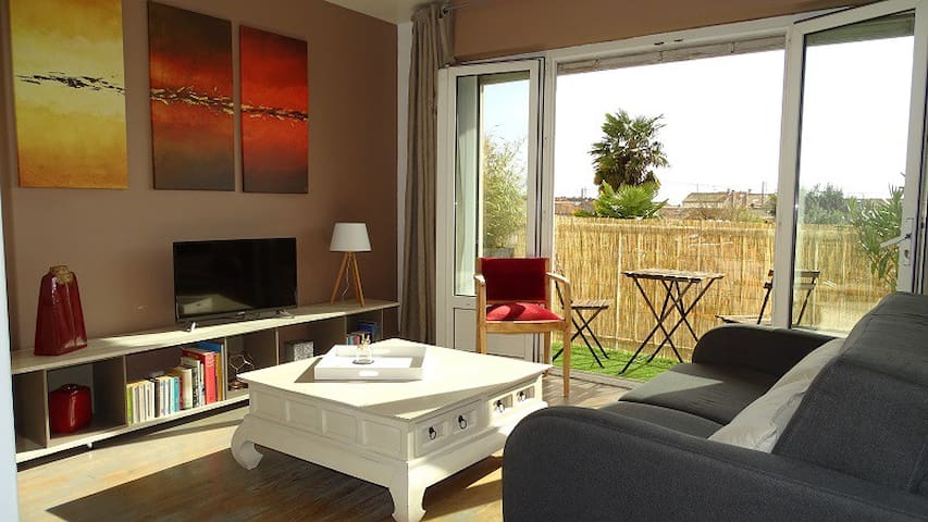 Appartement curistes ou vacanciers - Rochefort - อพาร์ทเมนท์