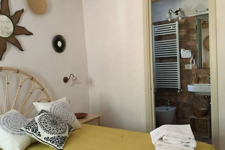 Guest House B&B Beatrice - Sardegna - Ulassai - 31 - Ulassai - Bed & Breakfast