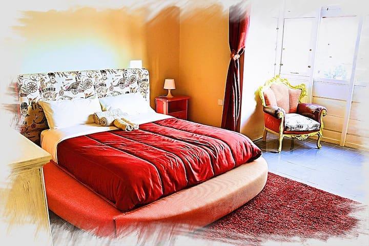 Boutique Apartments Sliema - Il-Gżira - Hus