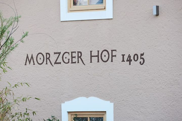MORZGERHOF - Your home away from home with >300sqm - Salisburgo - Villa
