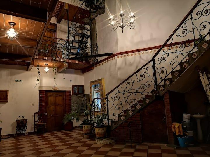 Habitación petit  a 2 cuadras de Santo Domingo