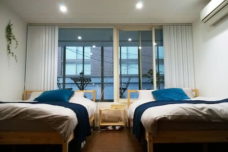 -Central Tokyo- A great location to explore Tokyo - Chiyoda-ku - Apartment
