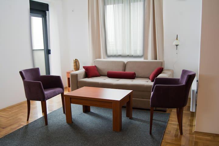 Apartment Vera - Zlatibor - Daire