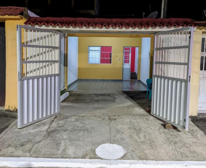 Casa cabanos (Maragogi-Al)