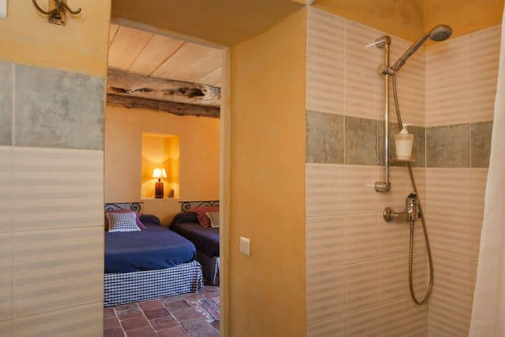 Camera Ulivo sejour Cap Corse - Cagnano - Bed & Breakfast