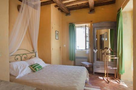 Chambre Castagno à louer à Bastia - Cagnano