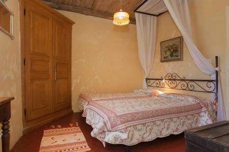 Camera Corbezzolo vicino a Bastia - Cagnano
