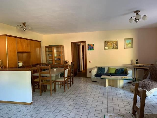 Appartamento frazione di Bagni di Lucca