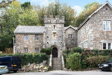 The Priory B&B - Tavistock - 家庭式旅館