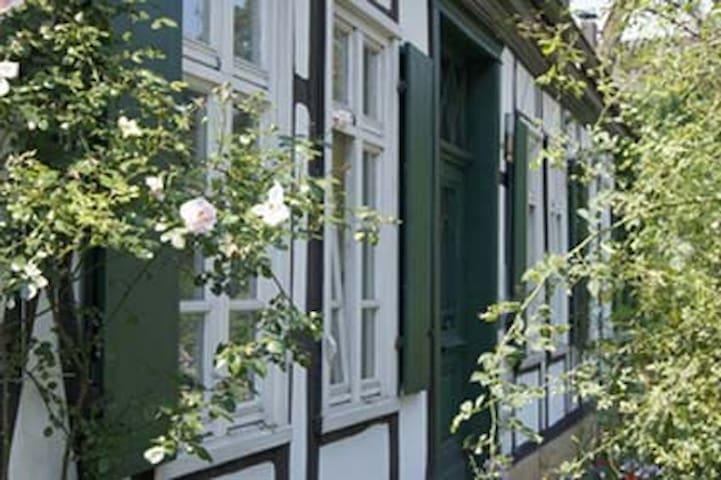 cottage ROSINDELL - Einzelzimmer, eigenes Bad!!! - Halle - Bed & Breakfast