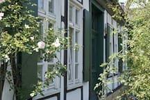 cottage ROSINDELL - Einzelzimmer, eigenes Bad!!!