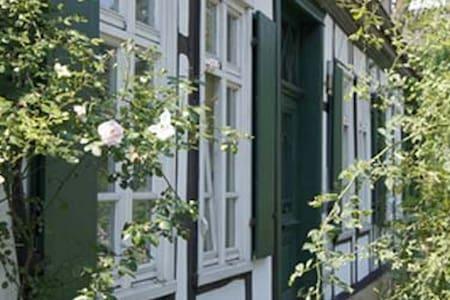 cottage ROSINDELL - Einzelzimmer, eigenes Bad!!! - Halle
