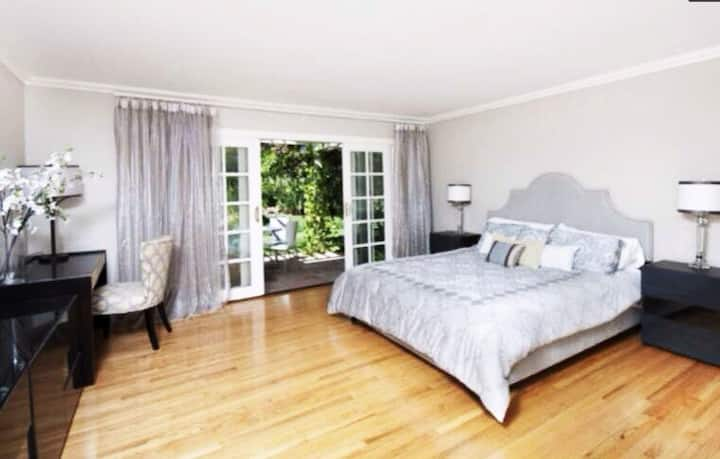 Beautiful Atherton Estate