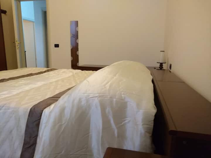 Appartamento 3 in villetta - Flat 3 in cozy chalet