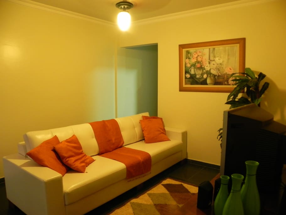 Beautiful Apartment in Cabo Frio