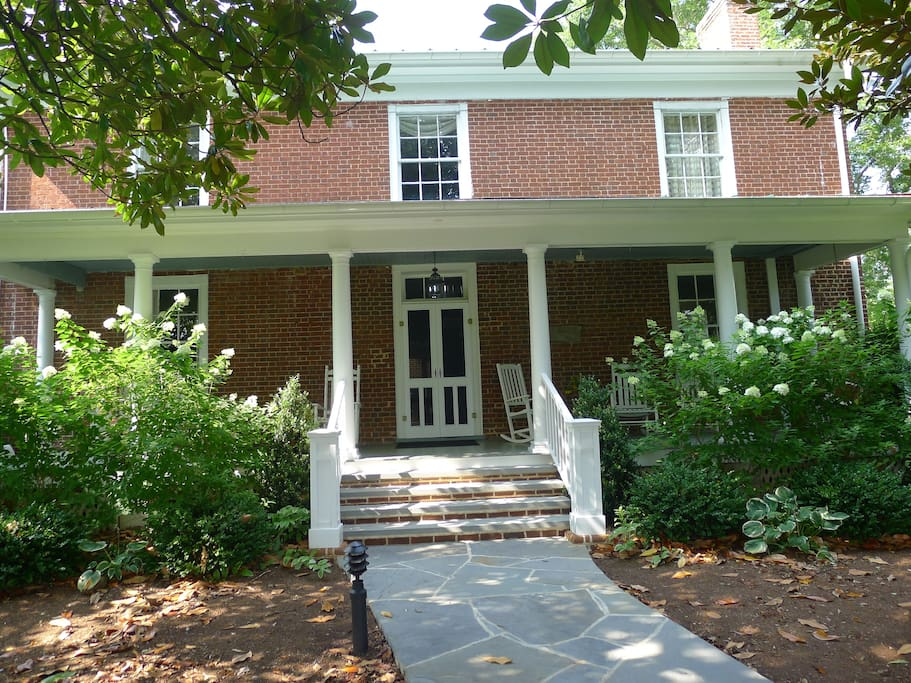 Historic Rodes Farm Manor House Houses For Rent In