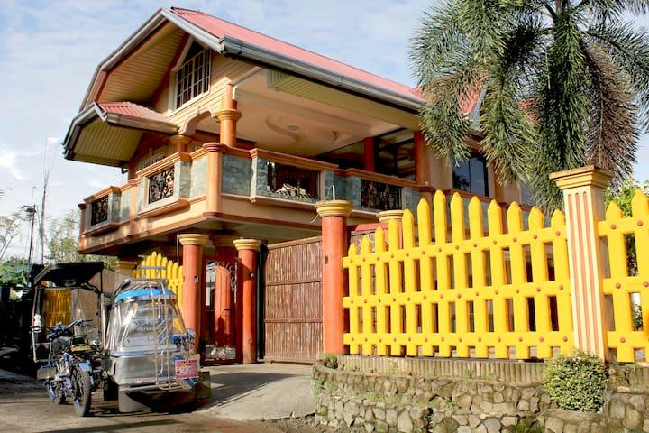 Casa La Bonita - Cozy Open-Style Family House