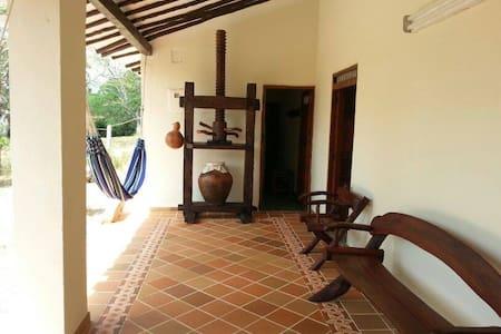 Habitaciones baño privado San Gil - San Gil
